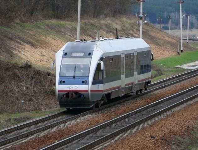 Поїзд Ковель-Холм змінить свій маршрут після Дня Незалежності