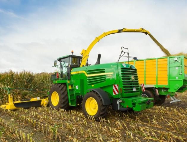 Кредитування та компенсація частини вартості купівлі агротехніки відкриті для волинських фермерів
