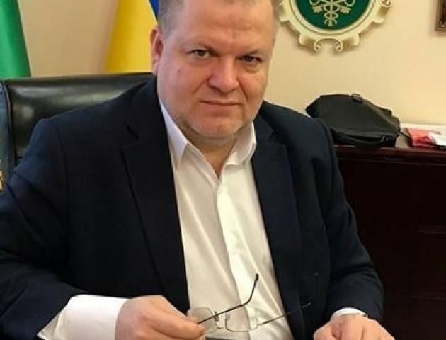Я за будівництво доріг і стабільність на митниці, - Іван Мирка про затримання Кривіцького