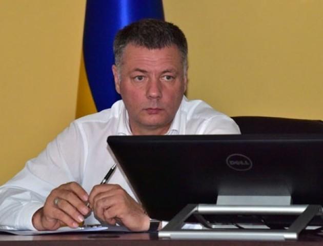 Волинянин Павло Алєксєєнко став заступником начальника донецької поліції