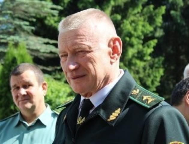Колишній керівник ВОУЛМГ Богдан Колісник у лікарні після ДТП