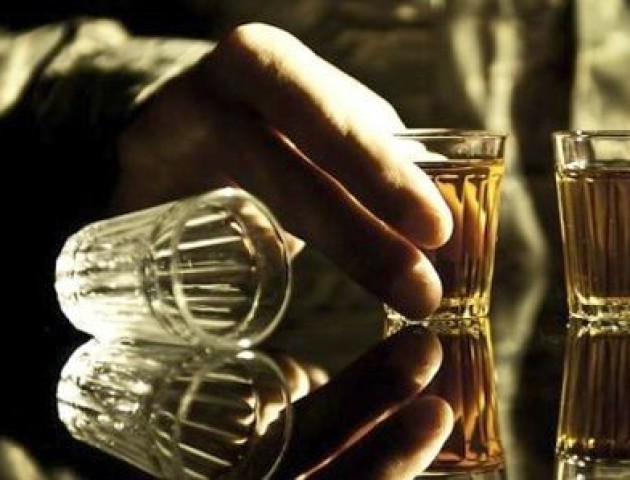 У Володимирі не продаватимуть алкоголь військовим