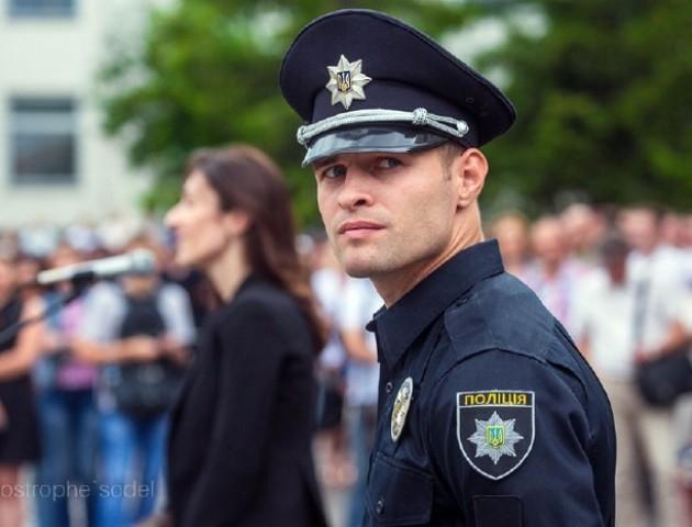 У київського копа Фацевича, уродженця Волині, викрали службове авто