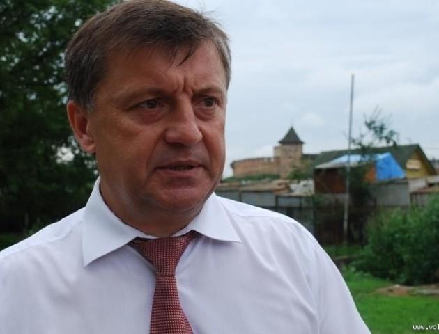 Богдан Шиба: Чому і далі в Луцьку тривають ігри щодо виборів мера
