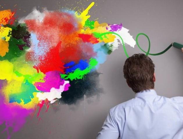 10+1 порада,  як розвинути в собі креативність