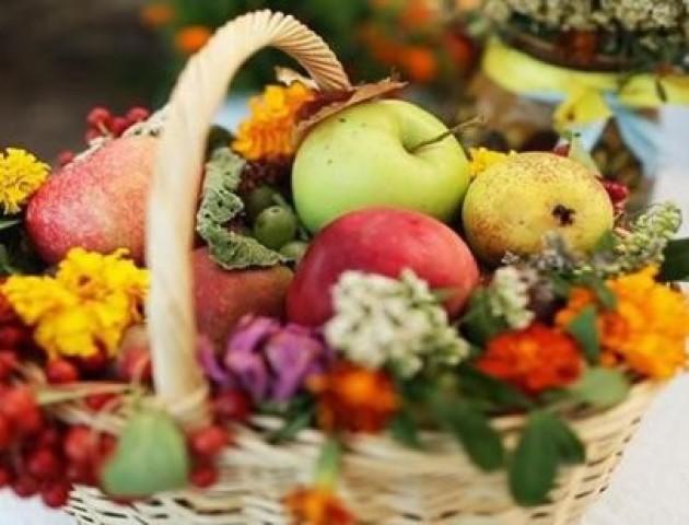 Преображення або Яблучний Спас: що покласти до кошика