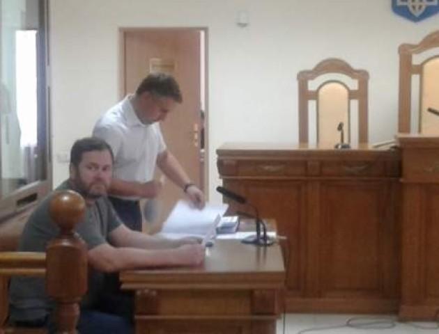 Стартувало судове засідання по переобранню міри запобіжного заходу Тиводару. ОНОВЛЮЄТЬСЯ