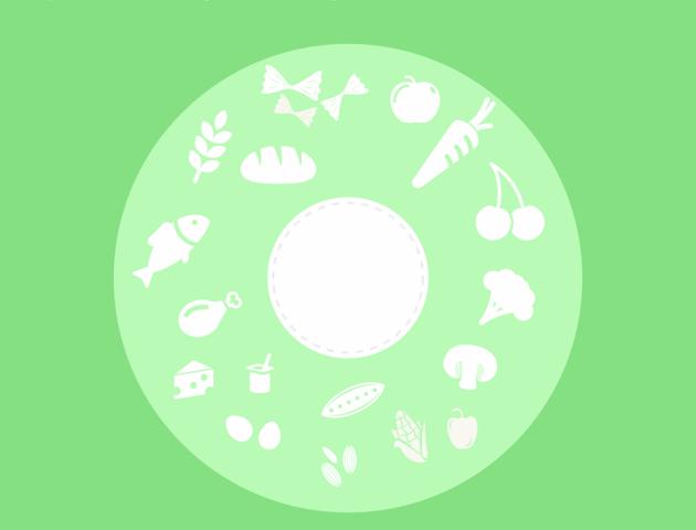 12 кроків до здорового харчування
