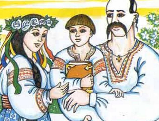 Незвичні давньоукраїнські імена