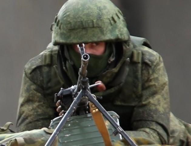 Загострення у зоні АТО: бойовики майже вдвічі збільшили кількість обстрілів
