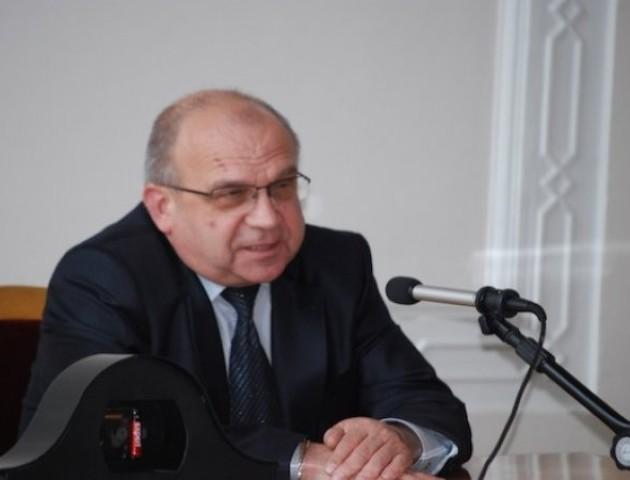Володимир Гунчик: Волинь «не в аутсайдерах, але і не в лідерах»