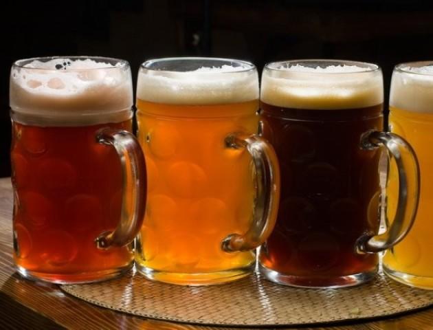 У Луцьку хочуть покращити контроль за торгівлею алкоголем