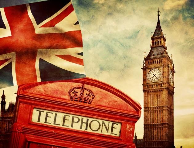 Лучани вивчатимуть англійську з британцем!