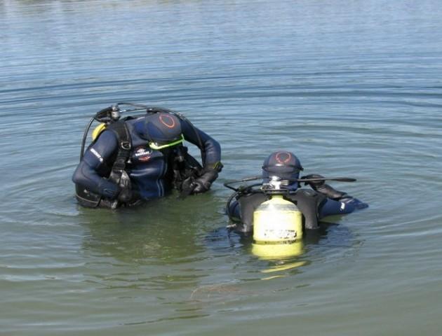 Волинські озера забрали життя ще одного хлопця