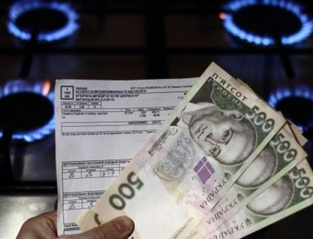 Кабмін заборонив продовжувати субсидії боржникам