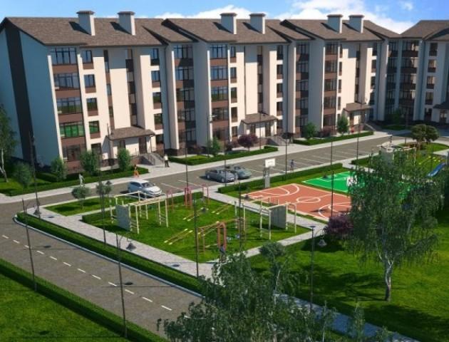 Поспішайте купити 5-кімнатну квартиру в ЖК «Парковий квартал» за ціною 3-кімнатної*