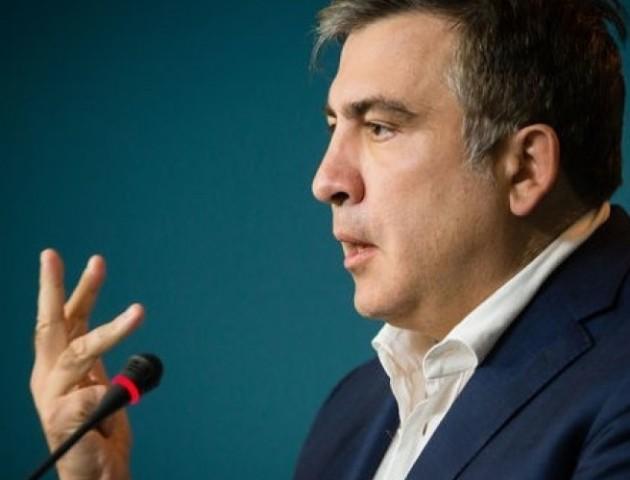 Саакашвілі повернеться в Україну 10 вересня. Влада шукає способи, як його не пропустити додому