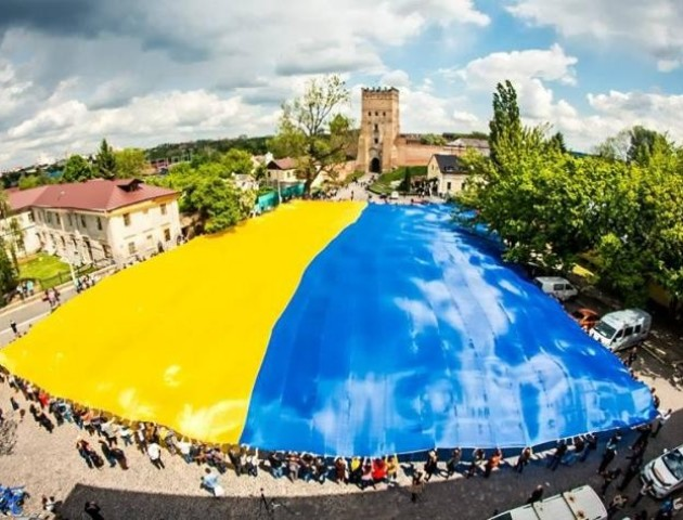 Програма заходів до Дня міста Луцька