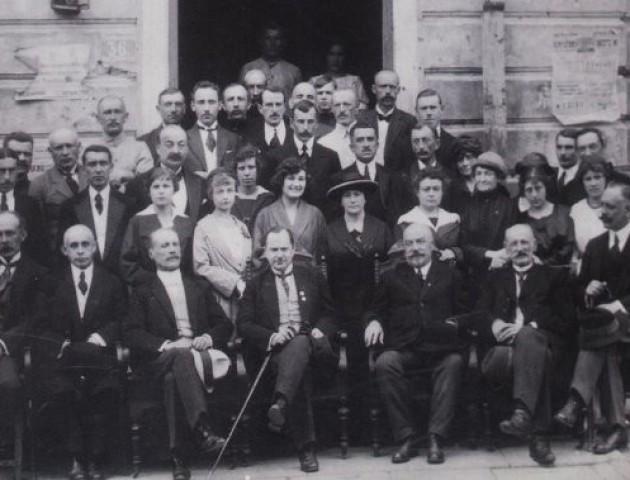 Історія міста: перші очільники Луцька початку 1920-х