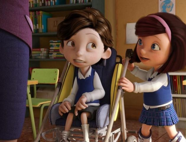 8 мультфільмів, які навчають дитину толерантності