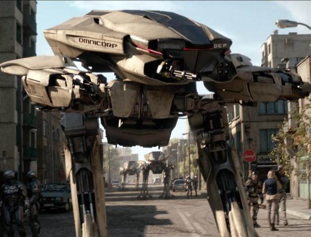 Ілон Маск закликав ООН заборонити розробку бойових роботів