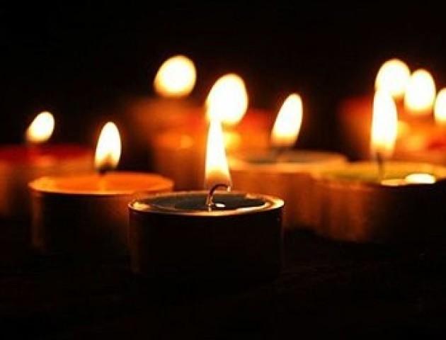 У Луцьку вшанують пам'ять загиблих під Іловайськом