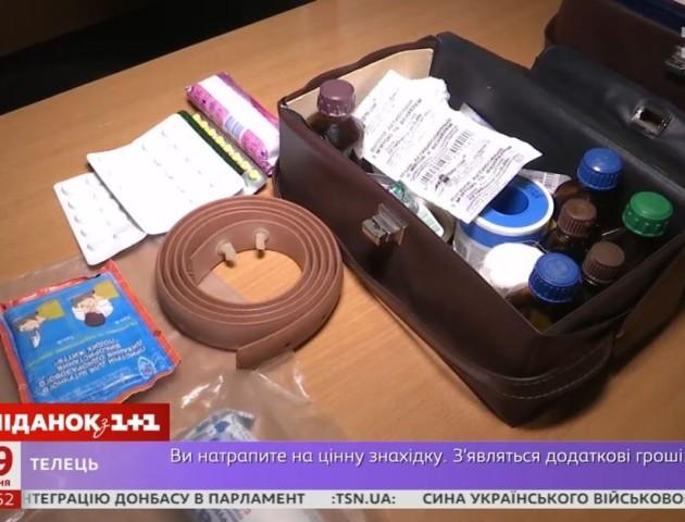 Чи вміють українські водії надавати першу домедичну допомогу