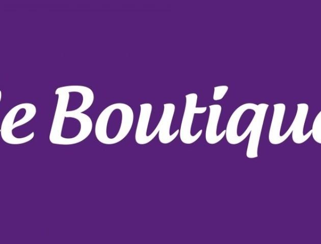 Оплачувати покупки на LeBoutique тепер можна в один клік з Masterpass