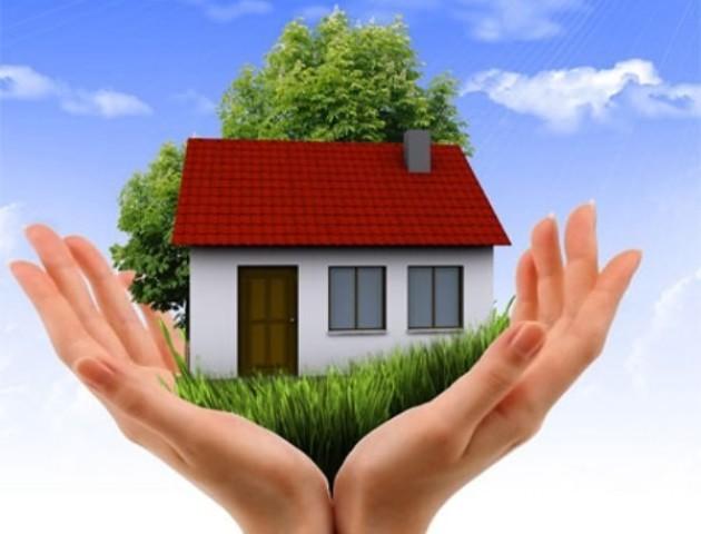 Розроблено проект нової програми «Власний дім»