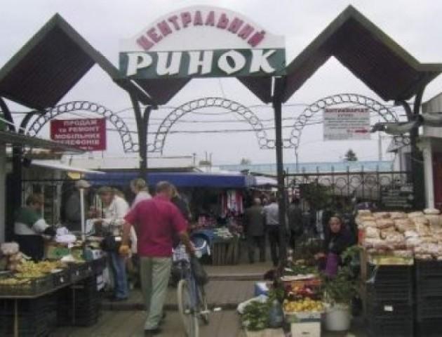 У Луцьку завтра не працюватиме Старий ринок