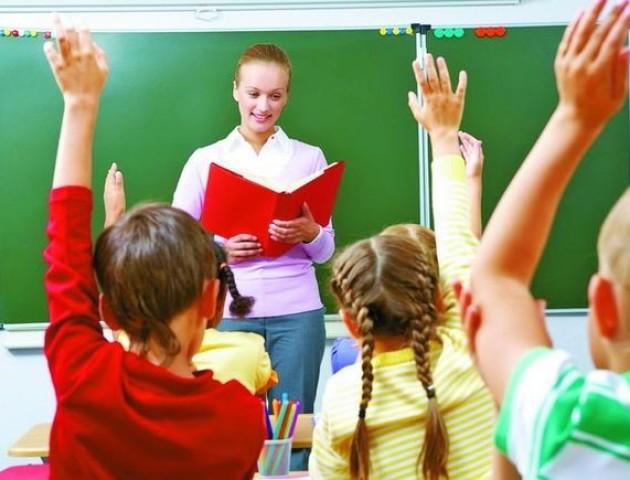 Вчителі перших класів пройдуть перенавчання
