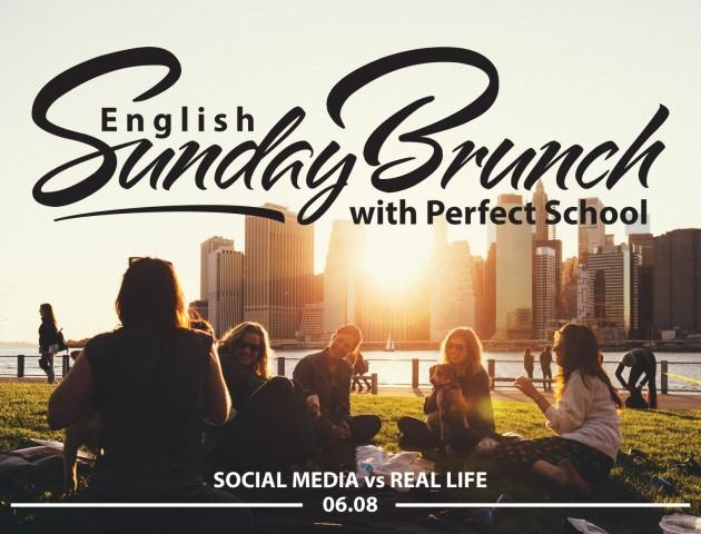 English Sunday Brunch