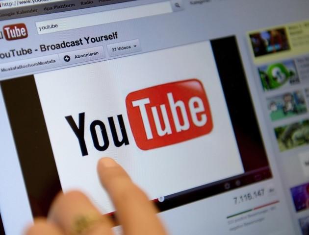 Youtube вперше за дванадцять років змінив логотип