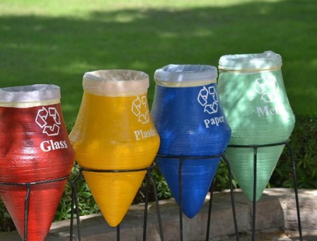 Cортування сміття в Україні стане обов'язковим