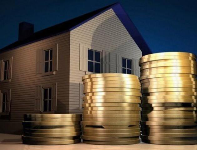 За борги перед банком волинянина позбавили житла