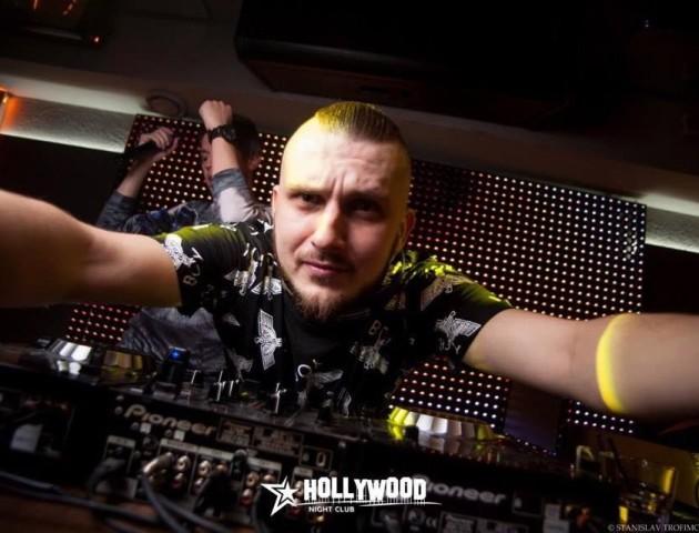 #HollywoodнийКолектив - DJ Shmell