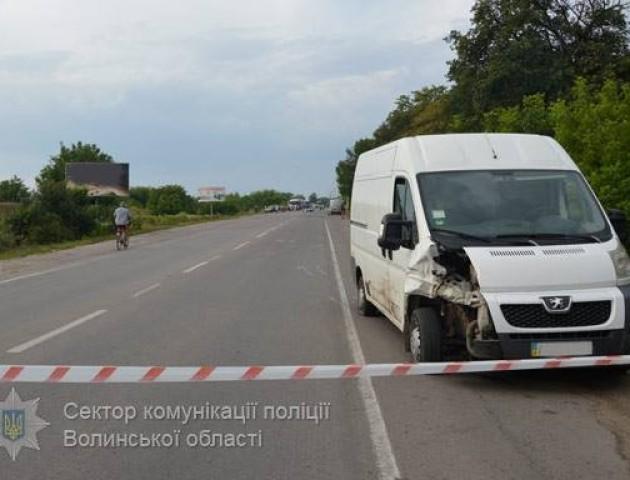 Водій, який спричинив смертельну ДТП у Нововолинську, постане перед судом