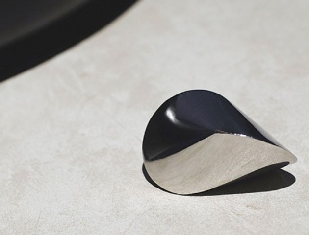 «Олоід» - геометрична фігура, яка замінить спіннер