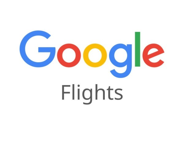 GoogleFlights сервіс пошуку авіаквитків з України