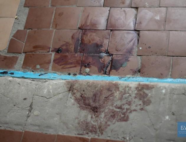 Подробиці вбивства на Волині: чоловік зарізав громадянина США