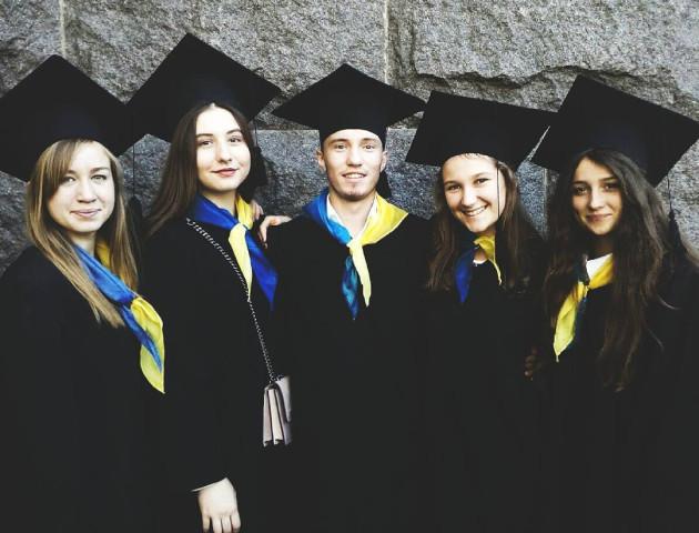 Блог першокурсника: посвята і студенство