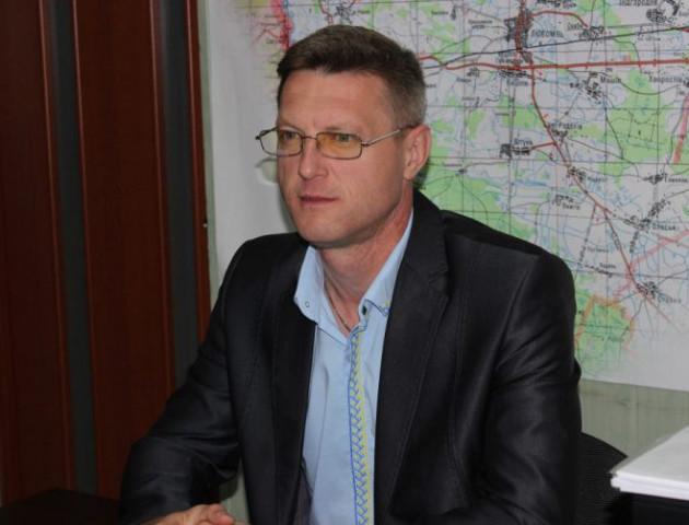 19 вересня помічник нардепа Ігоря Гузя проведе прийом громадян у 5-ти селах Любомльського району