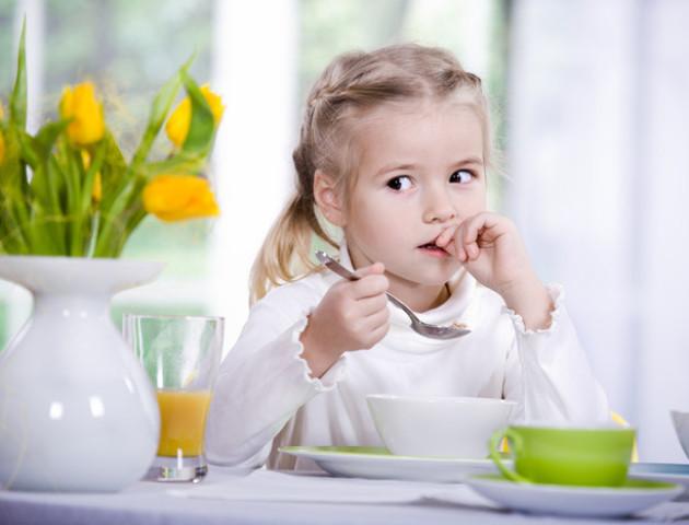 Швидкі та корисні сніданки для дітей