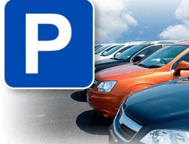 У Києві запустили сервіс безконтактної оплати паркування авто смартфоном