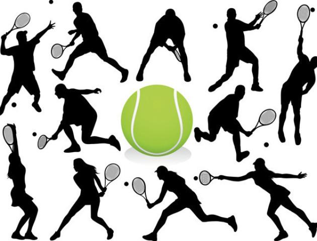 Великий теніс у Луцьку! Набір дитячий та дорослих груп!