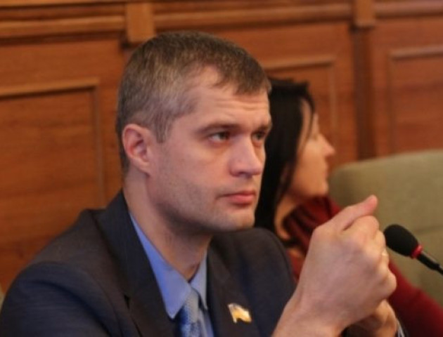 «Волиньгаз» зловживає монопольним становищем», - Рубльов