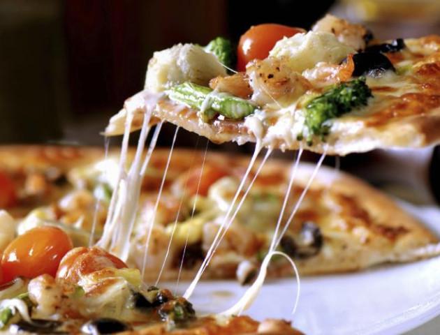 Як приготувати ідеальну піцу вдома: просто та смачно
