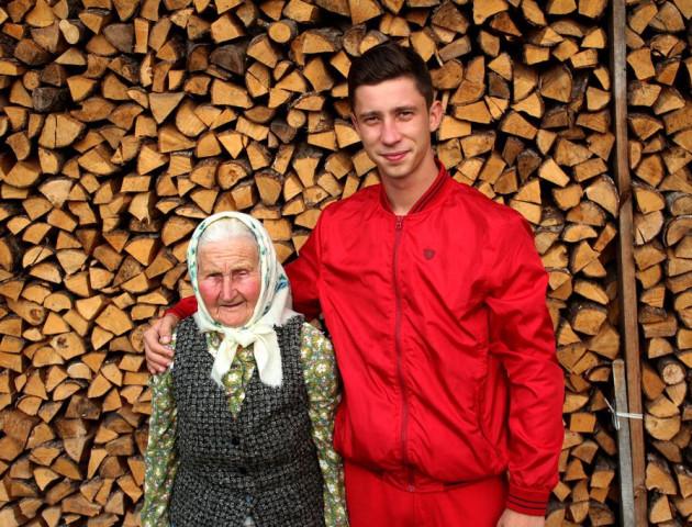 Проект «Заживемо» з Андрієм Кравченком побував у волинському селі