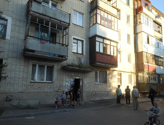 «Близько 200 сімей отримають два гуртожитки у власність безкоштовно», – Євген Ткачук