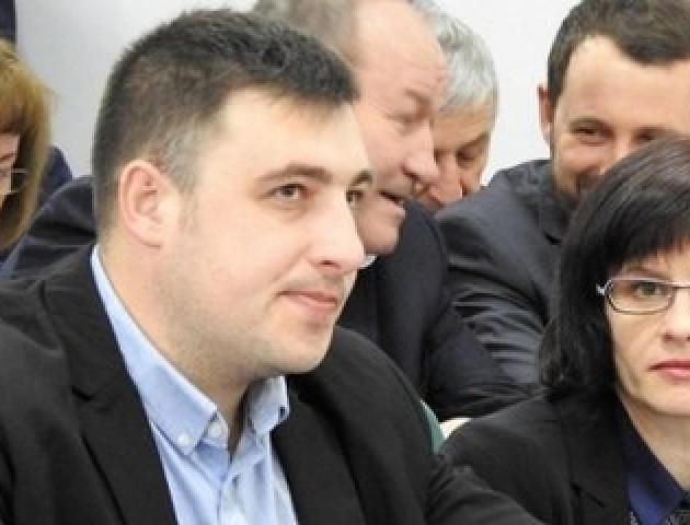 Депутати Луцькради зірвали засідання «бюджетки»
